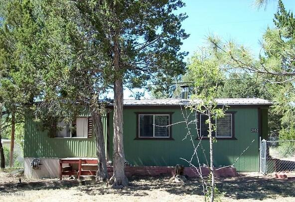 2052 Chevelon Rd., Overgaard, AZ 85933 Photo 1