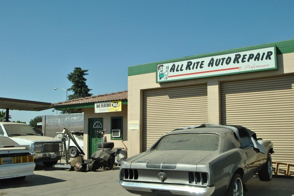 1354 N. 1st St., Fresno, CA 93703 Photo 1