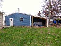 Home for sale: 7095 N. Moran Brown St., Frankfort, IN 46041