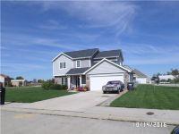 Home for sale: 104 Sunburst Cir., Alexandria, IN 46001