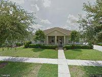 Home for sale: Inishmore, Ormond Beach, FL 32174