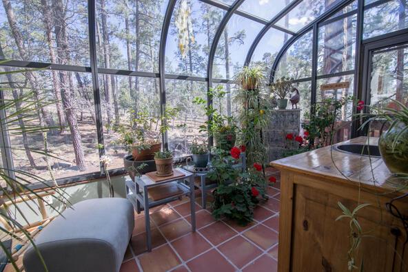 2427 Pine Wood Ln., Pinetop, AZ 85935 Photo 11