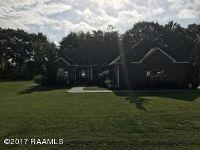 Home for sale: 101 Periwinkle, Duson, LA 70529