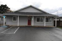 Home for sale: 1256 Jordan, Crescent City, CA 95531