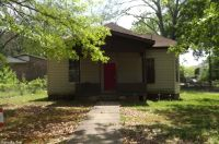 Home for sale: 908 W. 21st Avenue, Pine Bluff, AR 71601