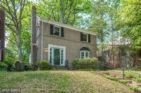 Home for sale: 6010 32nd St. Northwest, Washington, DC 20015