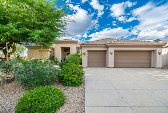 6528 E. Whispering Mesquite Trail, Scottsdale, AZ 85266 Photo 8