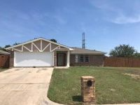 Home for sale: 3241 Yorktown Dr., Forest Hill, TX 76140