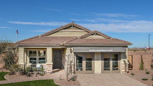 4329 E. Morrison Ranch Pkwy, Gilbert, AZ 85296 Photo 1