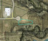 Home for sale: Tbd Blue Collar Dr., Warsaw, IN 46580