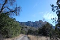 Home for sale: 1212 W. Creek Rd., Portal, AZ 85632