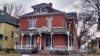 Home for sale: 520 Avenue E. St., Fort Madison, IA 52627