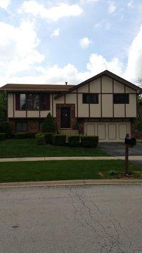 Home for sale: 14906 Kilpatrick Avenue, Midlothian, IL 60445