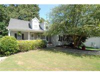 Home for sale: 3820 Morgan Box Ct., Buford, GA 30519