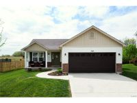 Home for sale: 144 Prairie Bluffs Dr., Foristell, MO 63348