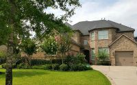 Home for sale: 28415 S. Firethorne Rd., Katy, TX 77494