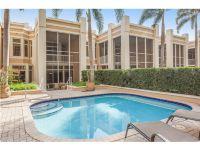 Home for sale: 7061 Pelican Bay Blvd., Naples, FL 34108