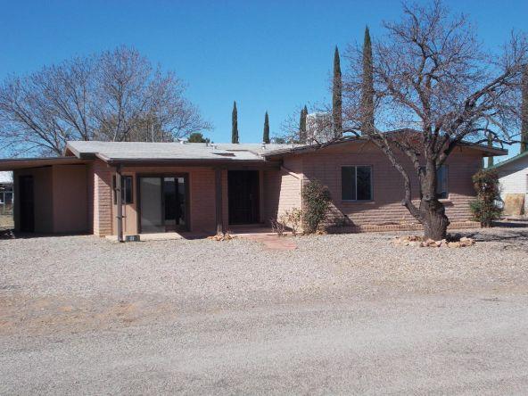 215 Klassen, Pearce, AZ 85625 Photo 1