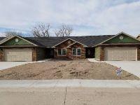 Home for sale: 2120 Iron Eagle Ct., North Platte, NE 69101