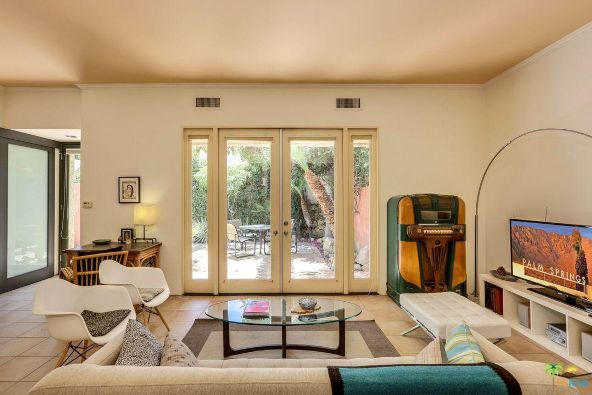 421 N. Calle Rolph, Palm Springs, CA 92262 Photo 1