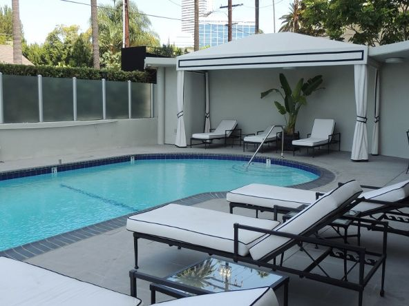 818 Doheny Dr., West Hollywood, CA 90069 Photo 1