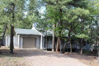 Home for sale: 5010 Blue Spruce Ln., Lakeside, AZ 85929