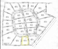 Home for sale: Lot# 2 Kenzington Subdivision, Booneville, MS 38829