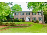 Home for sale: 5221 Lakesprings Dr., Dunwoody, GA 30338