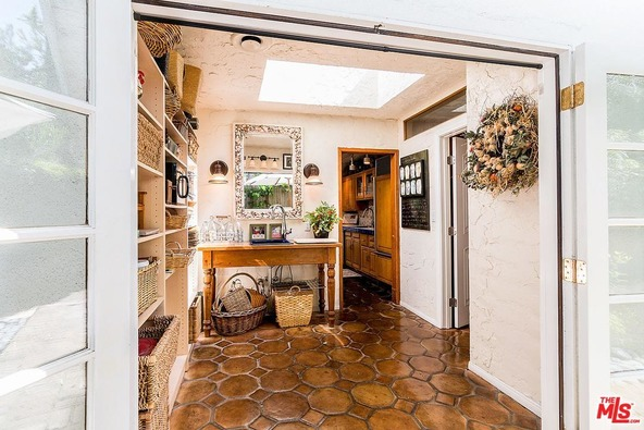 1019 Kenfield Ave., Los Angeles, CA 90049 Photo 25