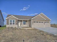 Home for sale: 1422 Fieldstone Dr., Savoy, IL 61874