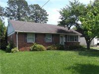 Home for sale: 2225 Haywood Ave., Chesapeake, VA 23324
