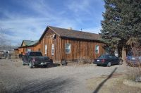 Home for sale: 321 S. Blvd. St., Gunnison, CO 81230