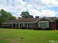 Home for sale: 802 N. Park Avenue, Dunn, NC 28334