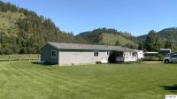 Home for sale: 116 Agee Ln., Stites, ID 83552