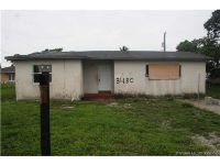 Home for sale: 3480 N.W. 213th St., Miami Gardens, FL 33056