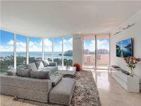 Home for sale: 300 S. Pointe Dr. # 1001, Miami Beach, FL 33139