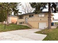 Home for sale: 7721 South Sholer Avenue, Bridgeview, IL 60455