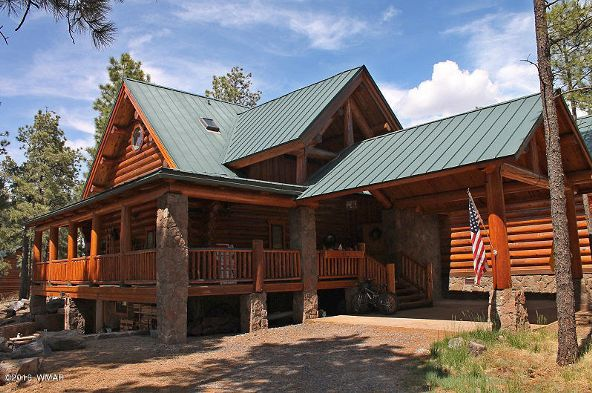 38721 State Route 373, Greer, AZ 85927 Photo 1