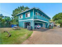 Home for sale: 84-1005 Lahaina St., Waianae, HI 96792