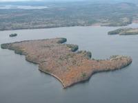 Home for sale: 1 Whites Island, Princeton, ME 04668