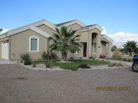 Home for sale: 285 N. 1240 W., Pima, AZ 85543