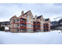 Home for sale: 82 Wheeler Cir. Unit 219, Copper Mountain, CO 80443