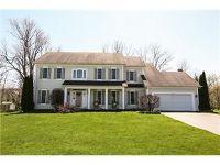 Home for sale: 6 Soho Cir., Pittsford, NY 14534