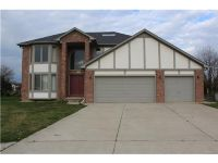 Home for sale: 4585 Lancelot Dr., Sterling Heights, MI 48310