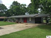 Home for sale: 140 Joe White Rd., Monroe, LA 71232