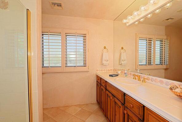 10420 E. Morning Vista Ln., Scottsdale, AZ 85262 Photo 25