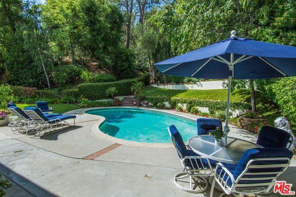 10411 Windtree Dr., Los Angeles, CA 90077 Photo 30