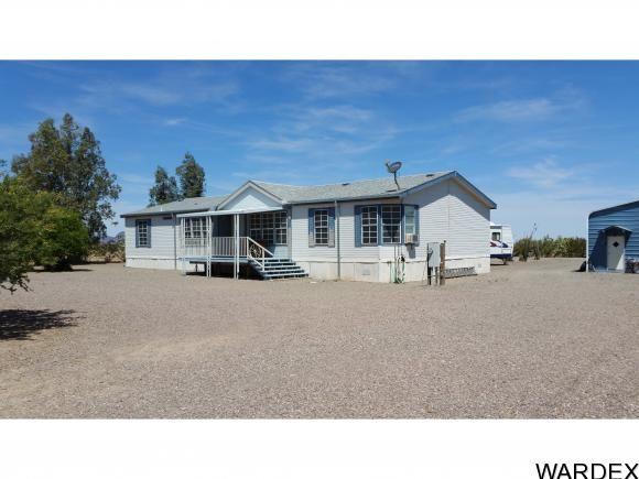 50295 Hwy. 60-70, Salome, AZ 85348 Photo 2
