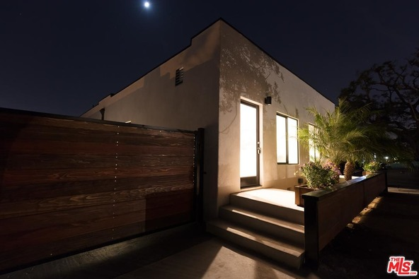 3777 Rosewood Ave., Los Angeles, CA 90066 Photo 40