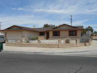 Home for sale: 600 N. las Posas St., Ridgecrest, CA 93555